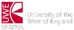Home page of UWE Bristol